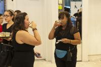 A Fashion Week Pamper Party at Salon 718! #29