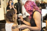 A Fashion Week Pamper Party at Salon 718! #26
