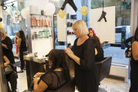 A Fashion Week Pamper Party at Salon 718! #46