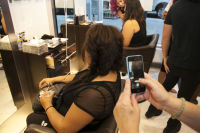 A Fashion Week Pamper Party at Salon 718! #54