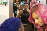 A Fashion Week Pamper Party at Salon 718! #53