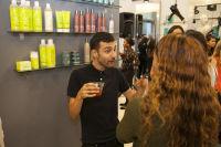 A Fashion Week Pamper Party at Salon 718! #59