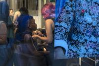 A Fashion Week Pamper Party at Salon 718! #62