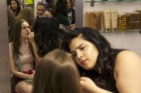 A Fashion Week Pamper Party at Salon 718! #67