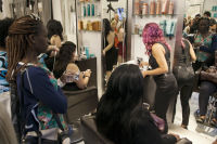 A Fashion Week Pamper Party at Salon 718! #77
