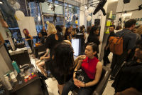 A Fashion Week Pamper Party at Salon 718! #84