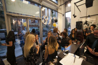 A Fashion Week Pamper Party at Salon 718! #88
