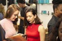 A Fashion Week Pamper Party at Salon 718! #103