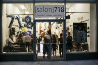 A Fashion Week Pamper Party at Salon 718! #114