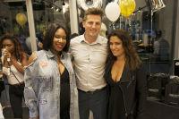 A Fashion Week Pamper Party at Salon 718! #116