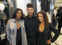 A Fashion Week Pamper Party at Salon 718! #133