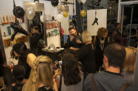 A Fashion Week Pamper Party at Salon 718! #117