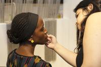A Fashion Week Pamper Party at Salon 718! #118
