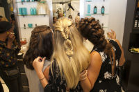 A Fashion Week Pamper Party at Salon 718! #124