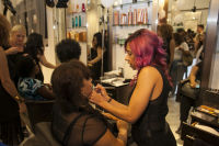A Fashion Week Pamper Party at Salon 718! #167