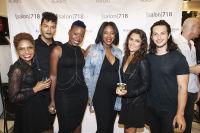 A Fashion Week Pamper Party at Salon 718! #128