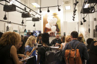 A Fashion Week Pamper Party at Salon 718! #163