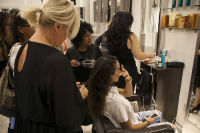 A Fashion Week Pamper Party at Salon 718! #144