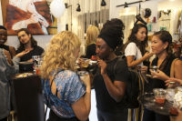 A Fashion Week Pamper Party at Salon 718! #140