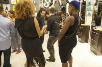 A Fashion Week Pamper Party at Salon 718! #142
