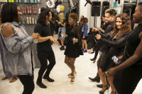 A Fashion Week Pamper Party at Salon 718! #154