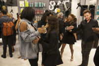 A Fashion Week Pamper Party at Salon 718! #157