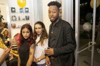 A Fashion Week Pamper Party at Salon 718! #155