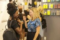A Fashion Week Pamper Party at Salon 718! #156