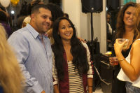 A Fashion Week Pamper Party at Salon 718! #151