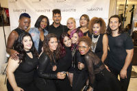 A Fashion Week Pamper Party at Salon 718! #165