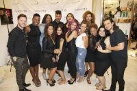 A Fashion Week Pamper Party at Salon 718! #159