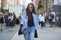 NYFW Street Style: Day 1 #21
