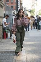 NYFW Street Style: Day 1 #19