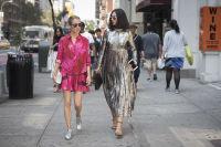 NYFW Street Style: Day 1 #17