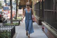 NYFW Street Style: Day 1 #10