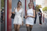 NYFW Street Style: Day 1 #8
