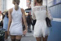 NYFW Street Style: Day 1 #6