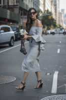NYFW Street Style: Day 1 #5