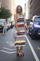 NYFW Street Style: Day 1 #11