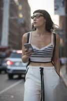 NYFW Street Style: Day 1 #2