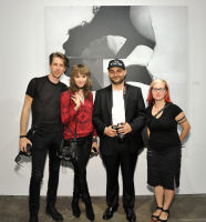 Not The Sum Of Its Parts exhibition opening at Joseph Gross Gallery #3