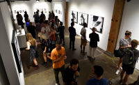 Not The Sum Of Its Parts exhibition opening at Joseph Gross Gallery #5