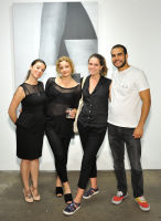 Not The Sum Of Its Parts exhibition opening at Joseph Gross Gallery #6
