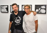 Not The Sum Of Its Parts exhibition opening at Joseph Gross Gallery #8