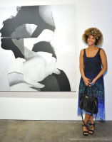 Not The Sum Of Its Parts exhibition opening at Joseph Gross Gallery #12