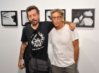 Not The Sum Of Its Parts exhibition opening at Joseph Gross Gallery #15