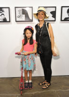 Not The Sum Of Its Parts exhibition opening at Joseph Gross Gallery #16