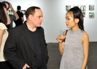 Not The Sum Of Its Parts exhibition opening at Joseph Gross Gallery #17