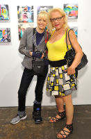 Not The Sum Of Its Parts exhibition opening at Joseph Gross Gallery #19