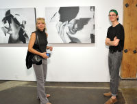 Not The Sum Of Its Parts exhibition opening at Joseph Gross Gallery #22